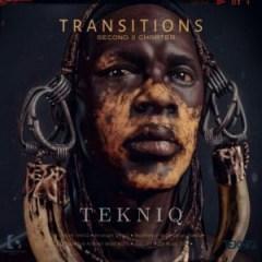 Tekniq - Afro Funk (Original Mix)